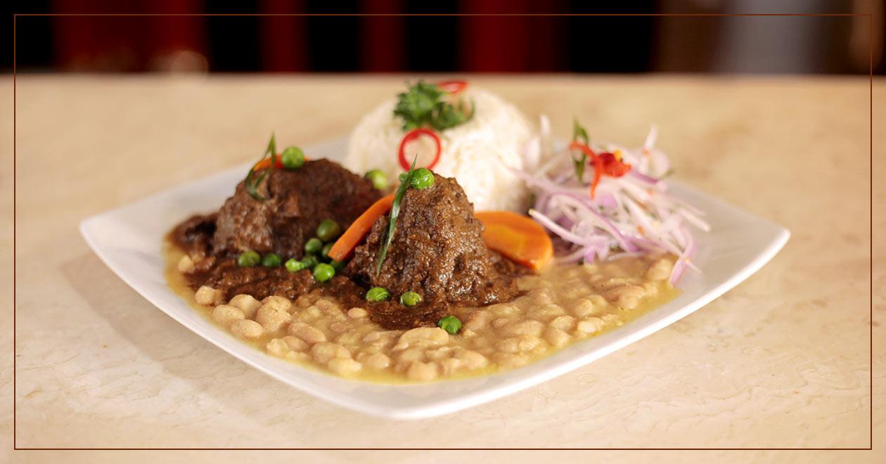 Los 10 Platos Top De La Cocina Peruana Con Recutecu Tv